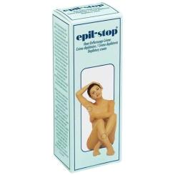 epil-stop® Haar-Entfernungs-Crème