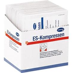 ES-Kompressen steril 8fach 5 x 5 cm