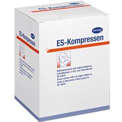 ES-Kompressen unsteril 12fach 10 x 20 cm