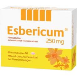 Esbericum® 250 mg
