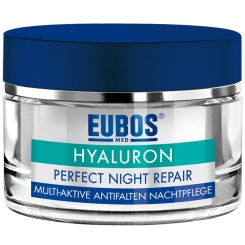 EUBOS® Anti Age Hyaluron Perfect Night Repair
