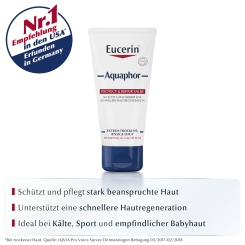 Eucerin® Aquaphor Repair-Salbe