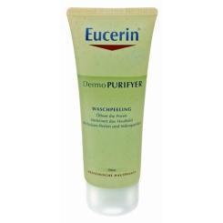 Eucerin® DermoPURIFYER Waschpeeling