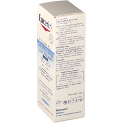 Eucerin® Hautglättende Gesichtscreme 5% Nacht Urea