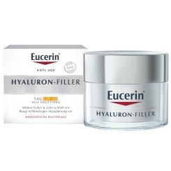 eucerin hyaluron filler tagespflege mit lsf 30 shop. Black Bedroom Furniture Sets. Home Design Ideas