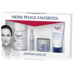 Eucerin® Pflege-Favoriten Set Edition Gesicht