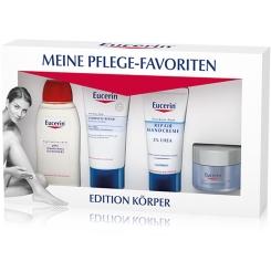 Eucerin® Pflege-Favoriten Set Edition Körper