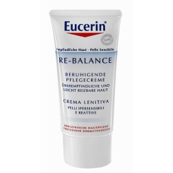Eucerin RE-BALANCE Beruhigende Pflegecreme
