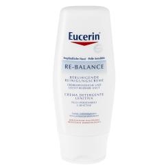 Eucerin RE-BALANCE Beruhigende Reinigungscreme