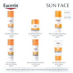 EUCERIN® Sensitive Protect Sun Spray Transparent LSF 30