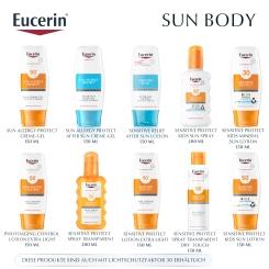 Eucerin® Sun Creme LSF 30