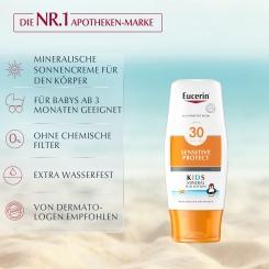 Eucerin® Sun Kids Micropigment Lotion LSF 30