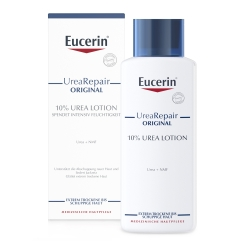 Eucerin® UreaRepair ORIGINAL 10% UREA Lotion