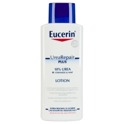 Eucerin® UreaRepair PLUS 10% UREA Lotion