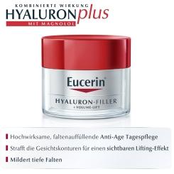 Eucerin® VOLUME-FILLER Tagespflege Normale bis Mischhaut