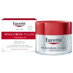 Eucerin® VOLUME-FILLER Tagespflege Trockene Haut