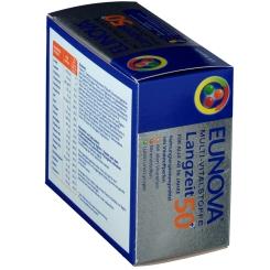 EUNOVA® Langzeit 50+ Kapseln