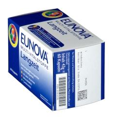 EUNOVA® Langzeit Kapseln