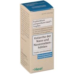 Euphorbium compositum-Heel® Tropfen