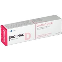 EXCIPIAL® MANDELÖLSALBE