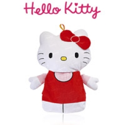 fashy Wärmflasche Prinzessin Hello Kitty