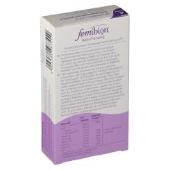 Femibion® BabyPlanung