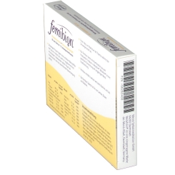 Femibion® Kinderwunsch + Schwangerschaft 1