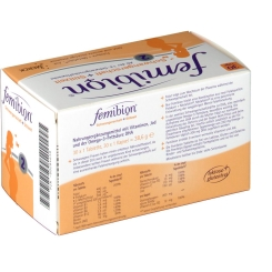 Femibion® Schwangerschaft + Stillzeit 2 Kombipackung