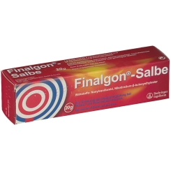 Finalgon® Salbe