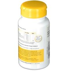 Fischöl Kapseln 500 mg
