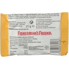 FISHERMAN'S FRIEND® Anis