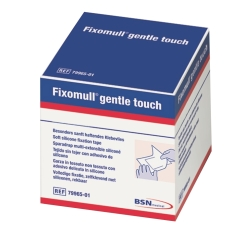 Fixomull® gentle touch 15 cm x 5 m