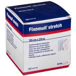 Fixomull® stretch 10 cm x 20 m