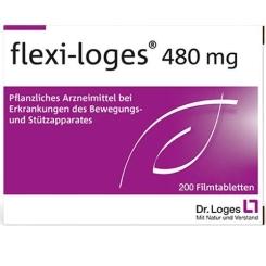 FLEXI LOGES 480MG