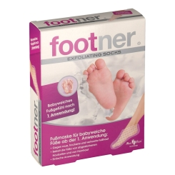 footner® Exfoliating Socks