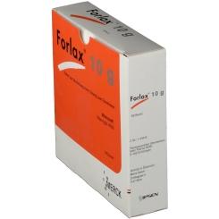 Forlax® 10g