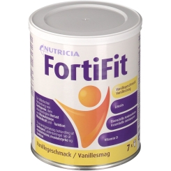 FortiFit Vanille