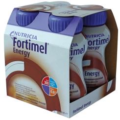 Fortimel Energy Mischkarton