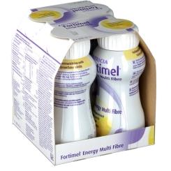Fortimel Energy Multi Fibre Vanille