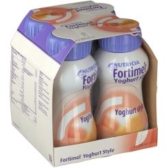 Fortimel Yoghurt Style Pfirsich Orange