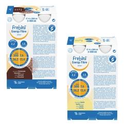 Frebini® Energy Fibre Mischkarton