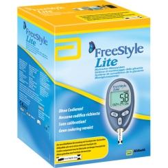 FreeStyle Lite Set mmol/l ohne Codieren