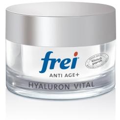 frei® ANTI AGE+ Tagespflege HYALURON VITA