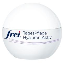 frei® HYDROLIPID TagesPflege Hyaluron Aktiv