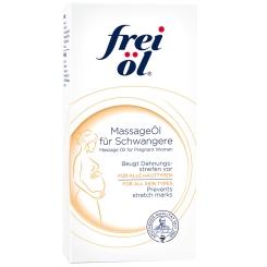 frei öl® Massageöl für Schwangere