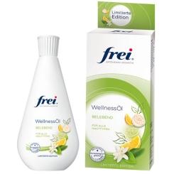 frei® Wellness-Öl BELEBEND