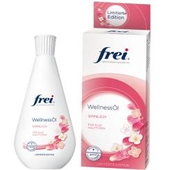 frei® Wellness-Öl SINNLICH