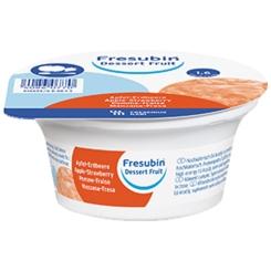 Fresubin® dessert fruit Apfel/Erdbeere