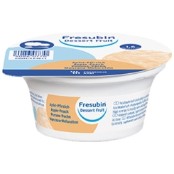 Fresubin® dessert fruit Apfel-Pfirsich