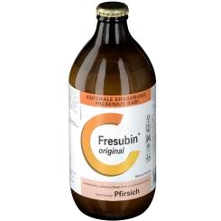 Fresubin® original Pfirsich Glasflasche